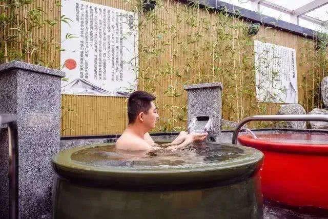 ¥29.9速抢儿童票!上海综合性日式温泉馆万乐泉,六大风吕+六大汗蒸+儿童游乐等项目任性畅玩,还有多款设施体验等你来宠幸!